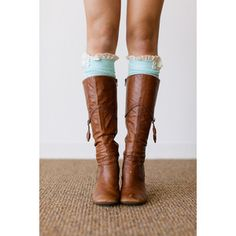 over the knee socks lace - Google Search