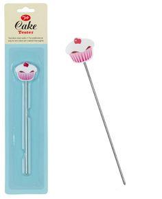 Cupcake Cake Tester by Tala