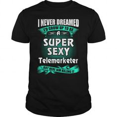 Cool  Telemarketer T-Shirts