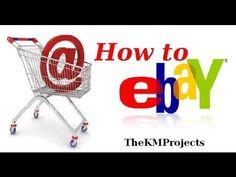 EBAY - Οδηγός για Αρχάριους Business, Youtube, Ebay, Store, Youtubers, Youtube Movies