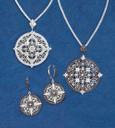 New for Spring - Night & Day Jewelry