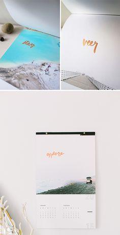 2015 by Jennifer Young Studio + Good on Paper. / sfgirlbybay