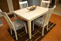 Kitchen Chair Cushion Covers Home Furniture Design