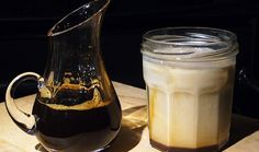 The Easiest Coffee Syrup Ever