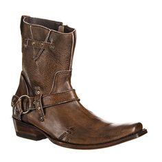 370e08ea470a4 SENDRA 8923 ROLLING BOTTES CITY POUR HOMME Bootsde forme recherchée et  d une couleur incroyable
