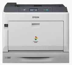 Epson AcuLaser™ C9300N Driver Download