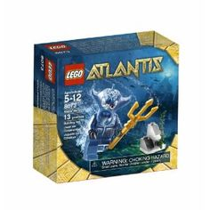A mini lego set would make any boy happy! LOVE this idea!!