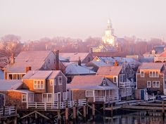 The Best Beaches, Coffee, and Shopping in Nantucket - Condé Nast Traveler