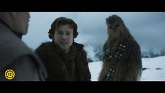 Solo: Egy Star Wars-történet (12E) - hivatalos szinkronizált előzetes