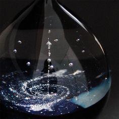 Drops of galaxy : 銀河の雫