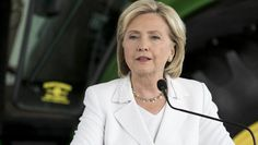 """The batch of emails released by Wikileaks on October 7 includes one in which Hillary Clinton press secretary Brian Fallon explainedthat Clinton """"would support…closing the gun show loophole by executive order."""" Fallon also highlighted Clinton's support of universal background checks–which have already failed in California, Colorado, Washington state, and Paris–and her support for a scenario …"""