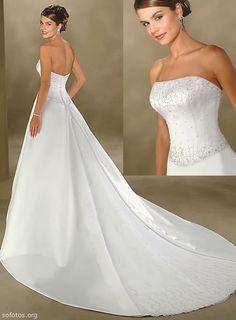 vestidos de noiva 2006 swarovski - Pesquisa do Google