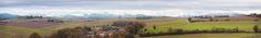Panorama Pyrenees by Elena Joland on 500px   www.elenaholandphotos.com Elena Joland L.A. Belle France photographie