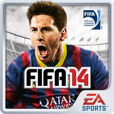 FIFA 14 by EA SPORTS 1.3.6 (Mod) APK+DATA [Torrent Link] - Free Download APK Android Apps