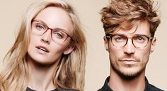 Should #Glasses be simply a stylish medical device or can they be a #fashion statement? What do you think about this new #trend of wearing non-prescription glasses?