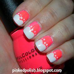 Pinked Polish