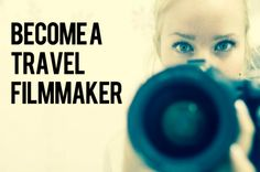 We're extremely excited to announce that our Travel Film Making course is now live at MatadorU! Come check us out!