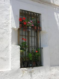 Tarifa, Cádiz, Spain