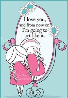 Aww, I love you too. <3