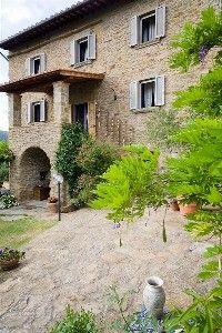 Cortona Vacation Rental - VRBO 47564 - 6 BR Arezzo Province Villa in Italy, Villa Casabianca - 15th Century Country Villa with Pool