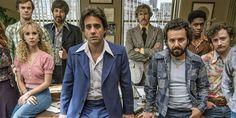 HBO annule Vinyl après une saison