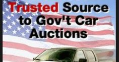 http://ift.tt/2uvxV8H ==>Government Auctions In The USA And Canada / Buy sell or trade your vehicle fastGovernment Auctions : http://ift.tt/2tVPD3g  Is Gov-Auctions Legit? Gov-Auctions is one of the largest websites that auctions government pre-owned and seized resource cars trucks and SUVs. They auction vehicles both offline and online. Different Government agencies such as IRS DEA and FBI as well as Police departments seize different vehicles every month. Gov-auctions auctions these…