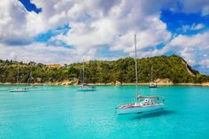 Las Islas más bonitas de Grecia