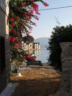 Kastelorizo Island Greece Places In Greece Beautiful Islands Beautiful Places Beautiful Scenery