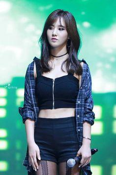 SNSD : YuRi   유리 : Tencent Kpop China Tour