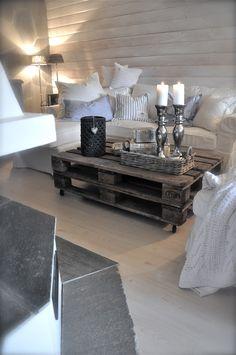Interior Blogg Villa Paprika