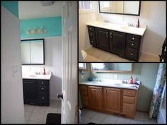 How To Redo A Bathroom Cabinet ~ http://lanewstalk.com/how-to-redo-a-bathroom-is-very-easy/