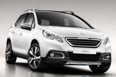 2008 Peugeot Characteristics - http://autotras.com