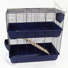 Cage idea