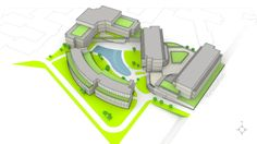 Concept, residential care facility