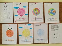 Preschool Math, In Kindergarten, Maths, Diy And Crafts, Shapes, Teaching, Blog, Mailbox, School Ideas