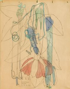 Charles Rennie Mackintosh - WikiArt.org