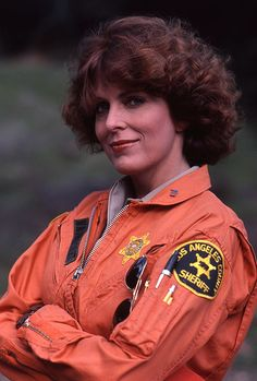 Flight Suit Princess Joanna Cassidy 26