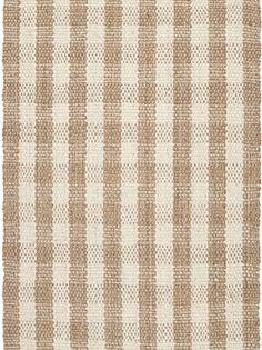 Surya Rug – CTJ2018 - $104.40 Per Rug #checkered #rug #pattern #tan #brown #summer #trendy #style