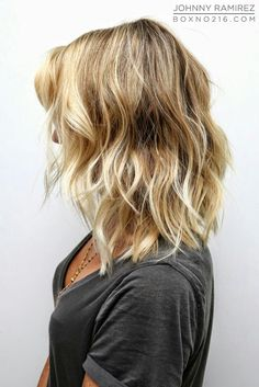 Multi toned and layered