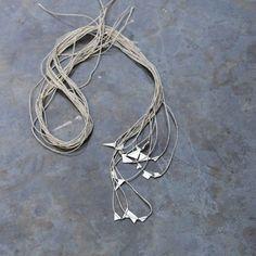 Fraction Necklaces - WSAKE 65 e