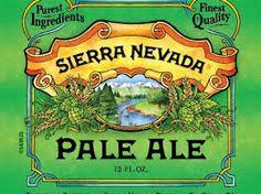Sierra Nevada pale ale - Google Search