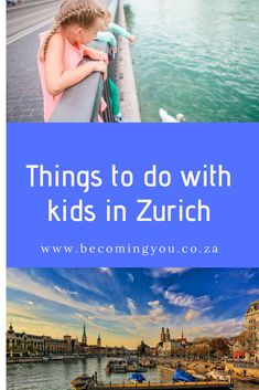 Visiting Zurich can be a memorable experience, especially if you plan ahead and know exactly where to go and what to see as a family Mall Of America, North America, Beach Trip, Beach Travel, Things To Do, How To Memorize Things, Family Fun Day, Photography Pics, Royal Caribbean Cruise