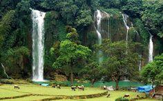 Best Tourist Attraction Places in Vietnam ~ Tourist Attraction Places, Best Tourist places, Best Tourist Attraction Places