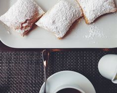 Beignets & Pican in Oakland, CA