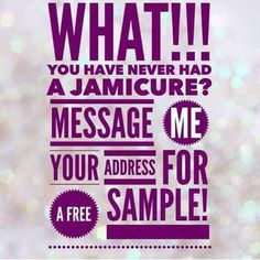 Want to try a sample? Message me now! #jamberry #nailwraps #nailart