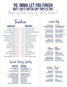 Wedding Checklist Editable Template - Call Anyone but the Bride and Groom (Pink-Blush/Navy) - Wedding Day Schedule, Ch - Do It Yourself Wedding, Plan Your Wedding, Budget Wedding, Wedding Tips, Wedding Venues, Wedding Speeches, Wedding To Do List, Wedding Registry Checklist, Wedding Hacks