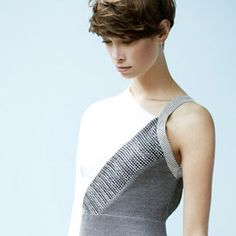This dress is so stunning. I want it!!!  EVE GRAVEL * DESIGN * MONTREAL * GIRL FASHION | COLLECTIONS