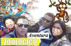 ZOOLÓGICO DE SÃO PAULO   Vlog