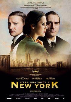 • C'era una volta a New York