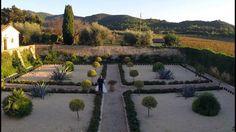 Video Matrimonio con drone Isola d'Elba,Valentina e Francesco.Tenuta la Chiusa, girato con i droni di Foto Ridi Air Drone Service